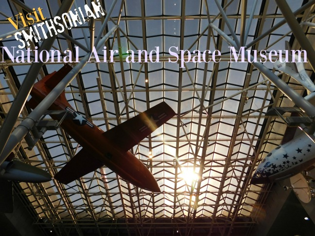 Visit Smithsonian | National Air and Space Museum