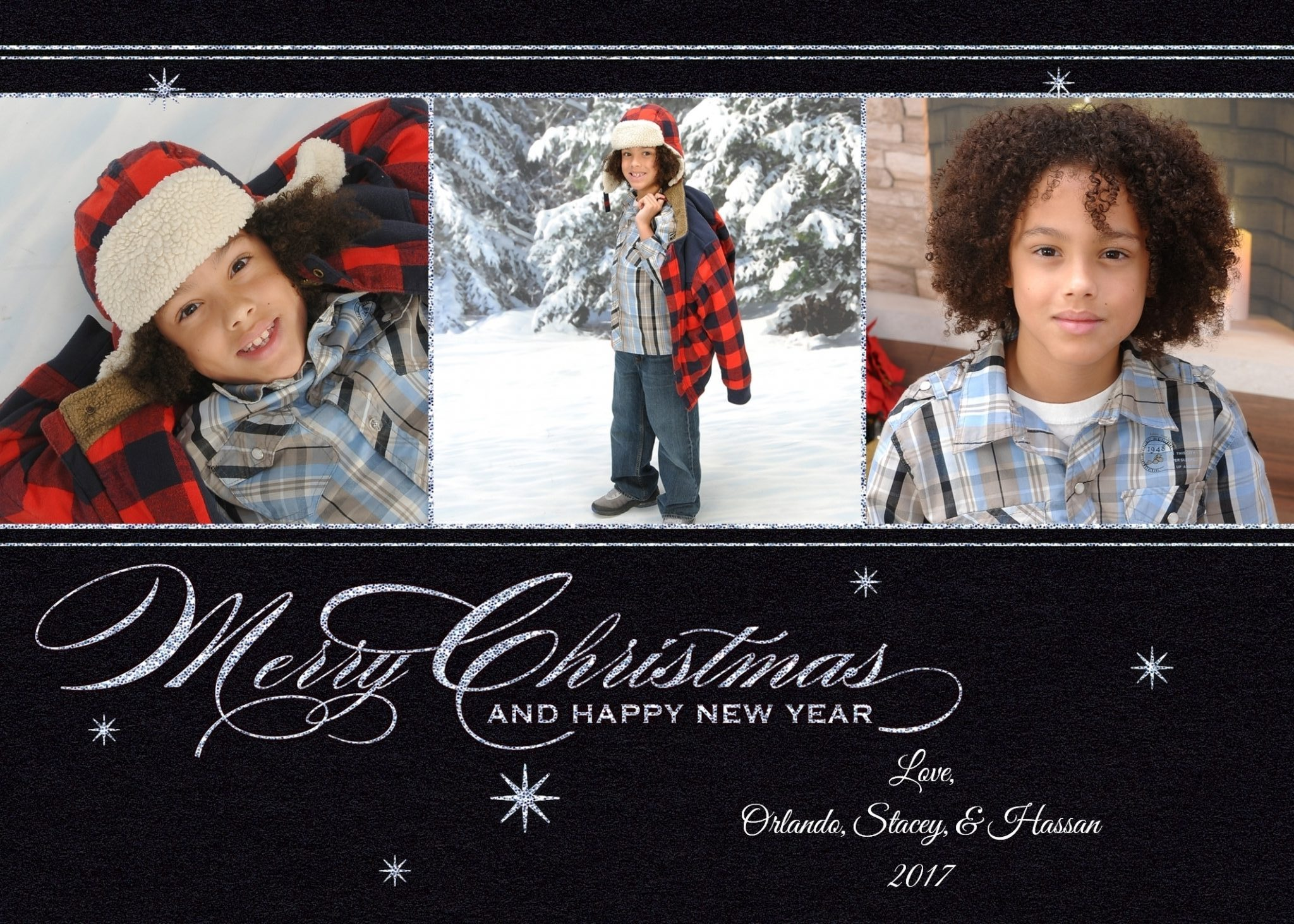 Capturing Memories this Holiday Season with Portrait Innovations