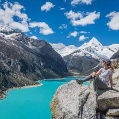 Valuable Life Lessons Learned From The Female Traveler