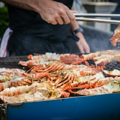 7 Gulf Shores Food Festivals Every Foodie Should Attend This Year