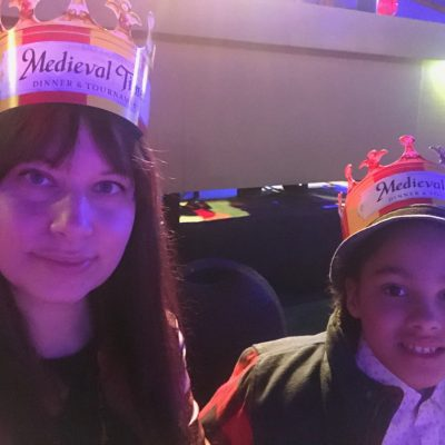 5 Reasons to Have a Mother-Son Date Knight at Medieval Times